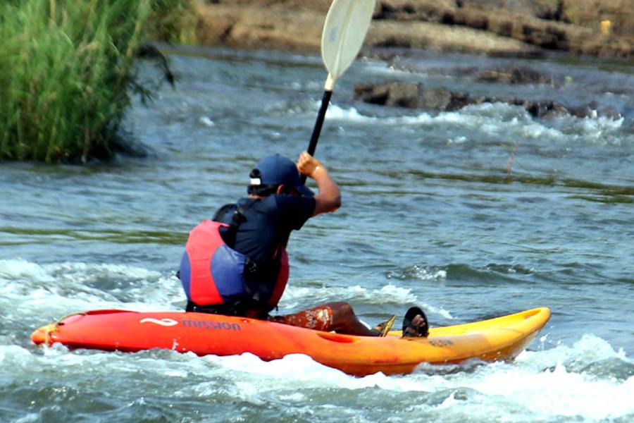 Kolad Water Sports Package - Kayaking