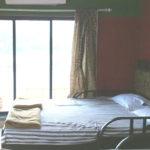 Wilder West Adventures, Kolad, Cottage