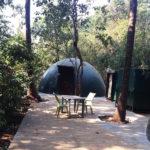 Wilder West Adventures, Kolad, Dome Stay